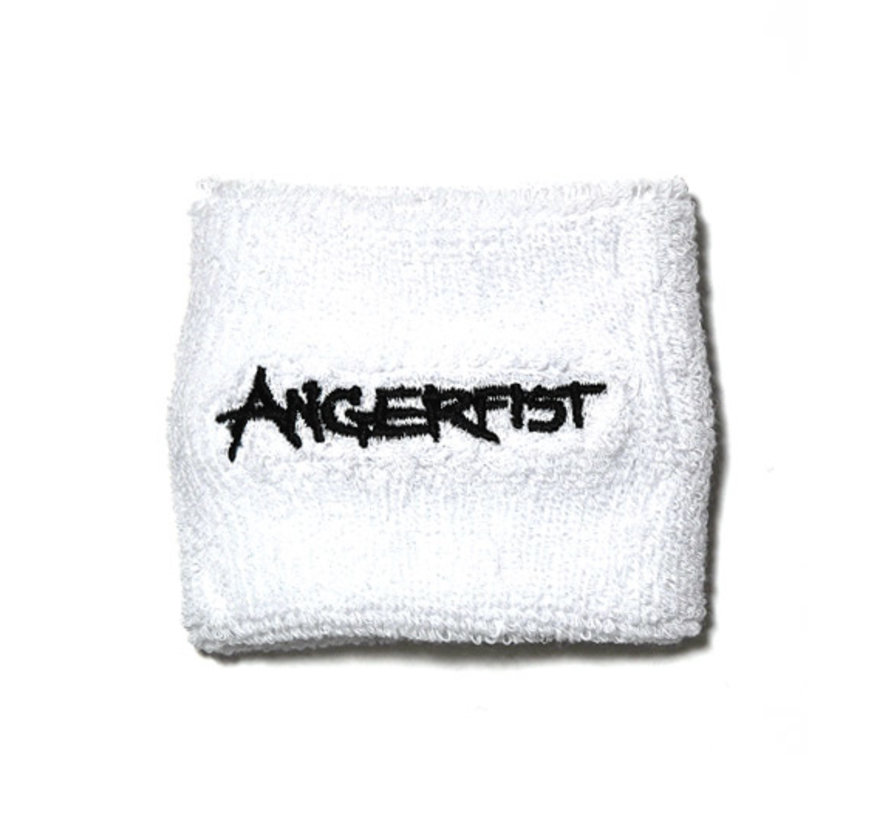 ANGERFIST SWEAT WRISTBAND