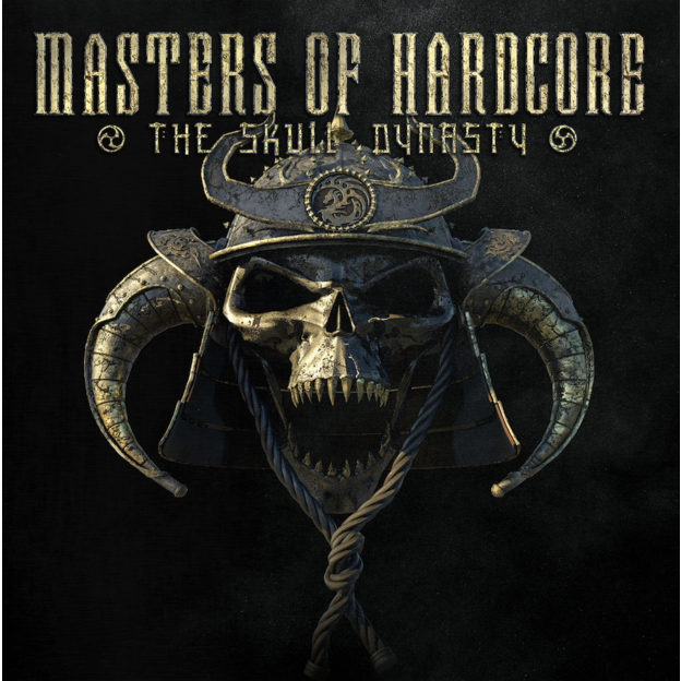 Masters of Hardcore MASTERS OF HARDCORE - THE SKULL DYNASTY (CHAPTER: XXXIX)