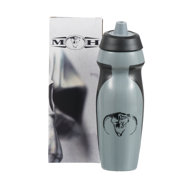 Masters of Hardcore MOH DRINK BOTTLE