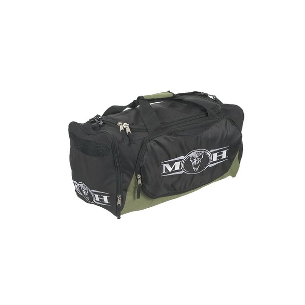 Masters of Hardcore MOH SPORT BAG