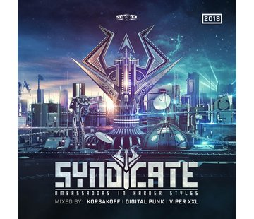 Art of Dance SYNDICATE 2018