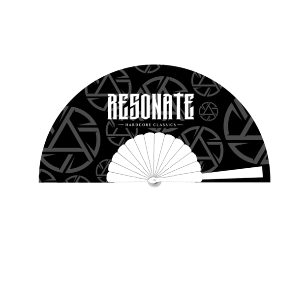 Resonate RESONATE FAN LOGO'S FAN