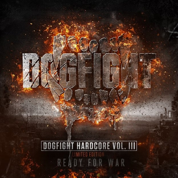 Dogfight DOGFIGHT HARDCORE VOL. III