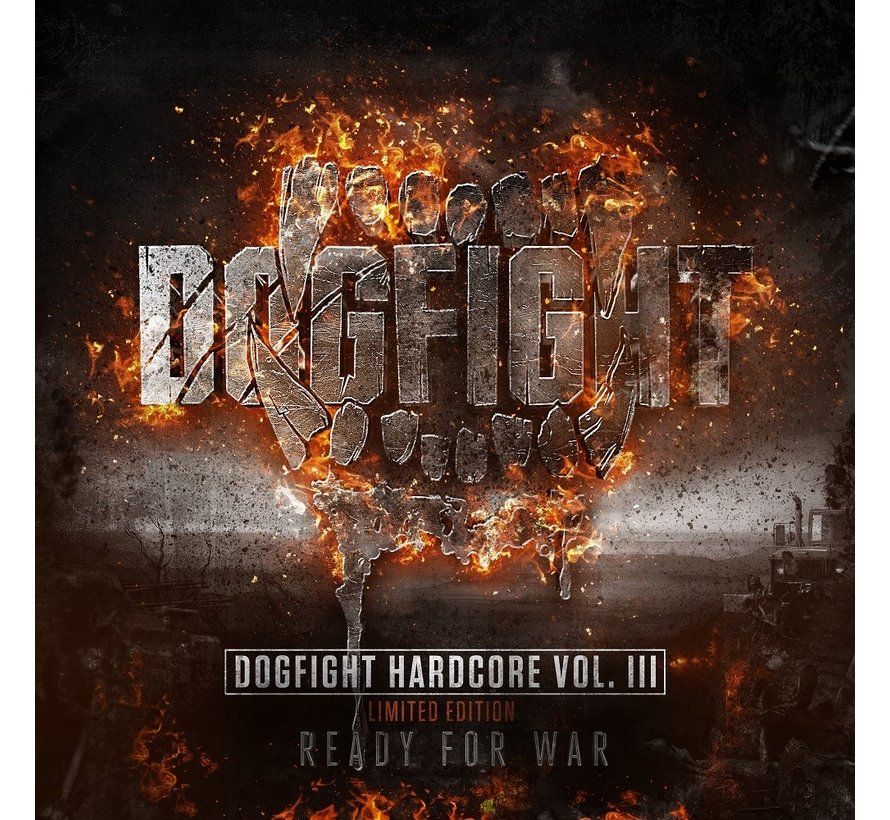 DOGFIGHT HARDCORE VOL. III