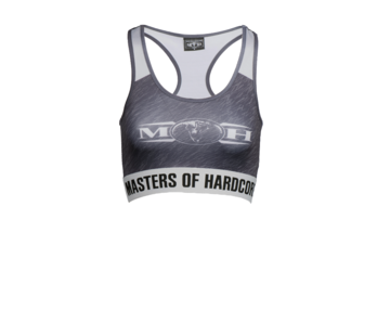Masters of Hardcore MOH GREY SPORTTOP