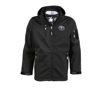 Masters of Hardcore MOH SOFTSHELL JACKET