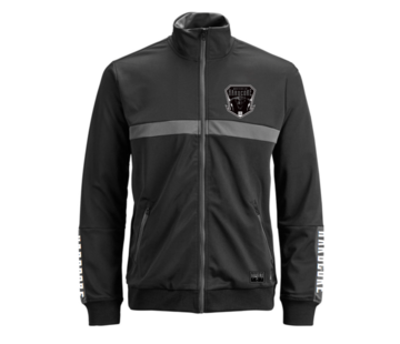Masters of Hardcore MOH BLACKED OUT JACKET