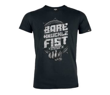 Angerfist BARE KNUCKLE FIST