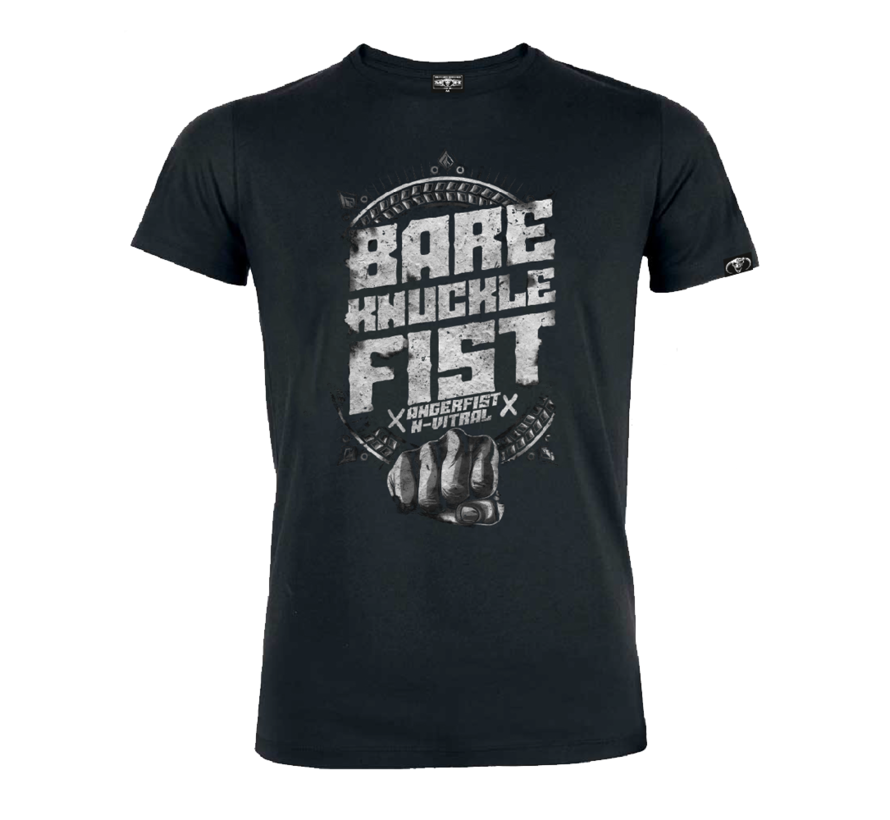 BARE KNUCKLE FIST