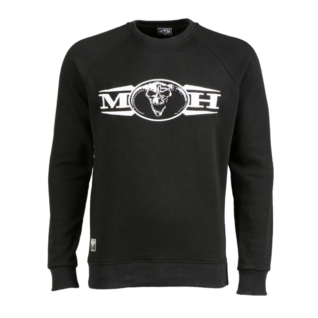 Masters of Hardcore ORIGINAL MOH CREWNECK