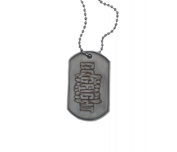 Dogfight DOGFIGHT DOGTAG