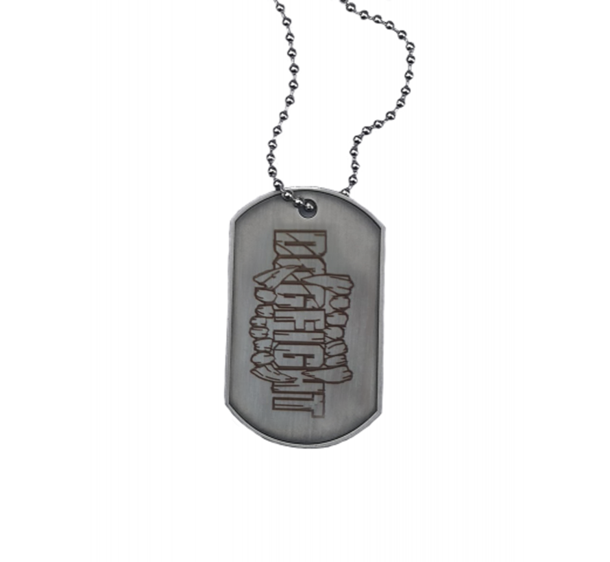 DOGFIGHT DOGTAG