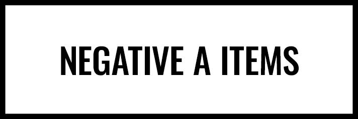 Shop Negative A