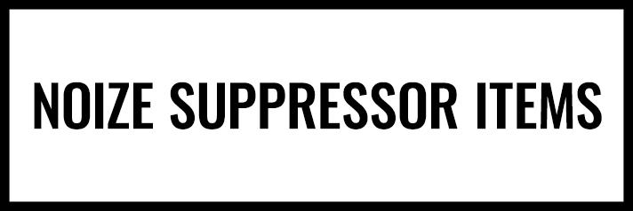 Shop Noize Supressor