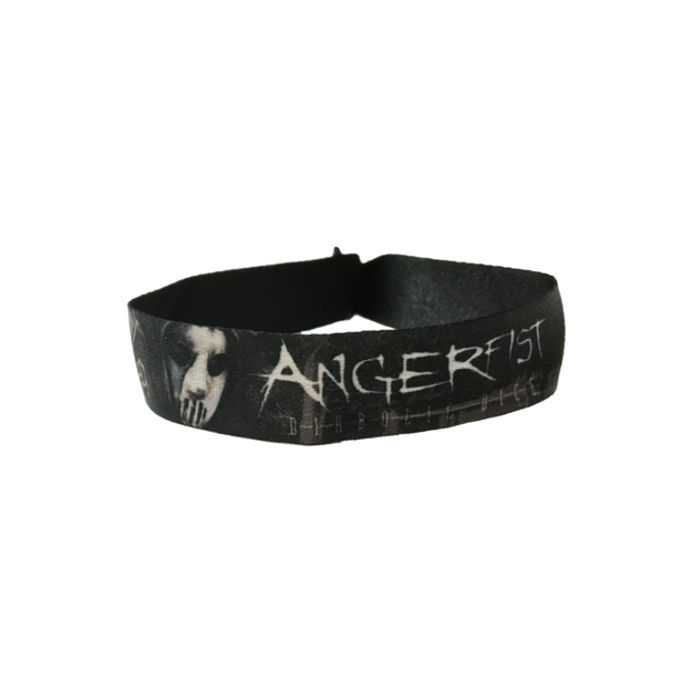 Angerfist ANGERFIST DIABOLIC WRISTBAND