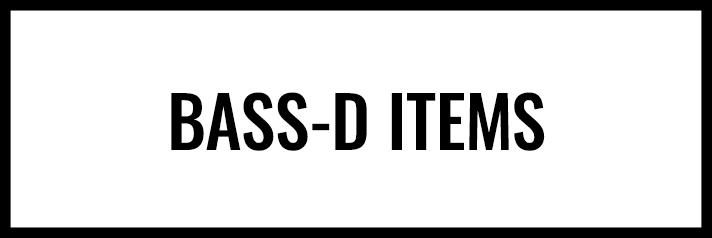 Shop Bass-D