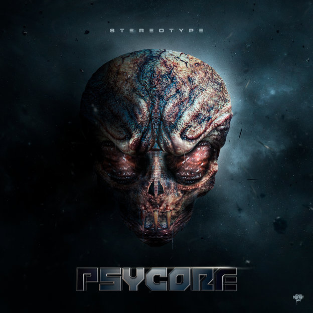 Stereotype PRE-ORDER STEREOTYPE - PSYCORE
