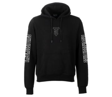 Deadly Guns DEADLY GUNS LOGO HOODIE
