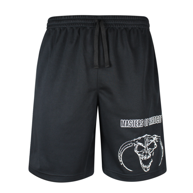 Masters of Hardcore MOH SPORT SHORTS