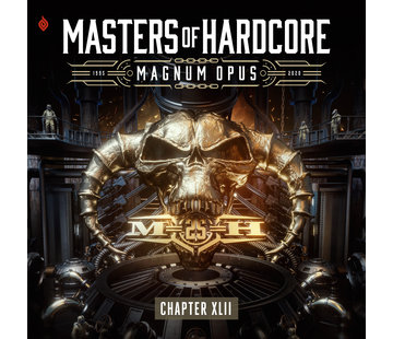 Masters of Hardcore MASTERS OF HARDCORE - MAGNUM OPUS