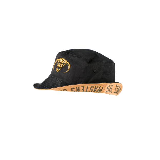 Masters of Hardcore PRE-ORDER  MOH GOLD BUCKETHAT