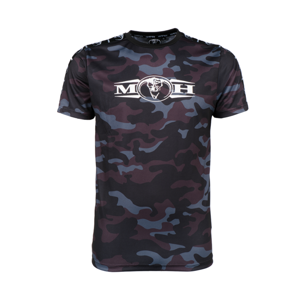 Masters of Hardcore PRE-ORDER  MOH CAMO DRY-FIT