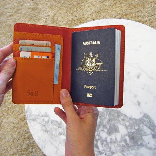 Reisepasshüllen