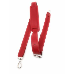Su.B Shoulder Strap for Laptop Bag Wine Red