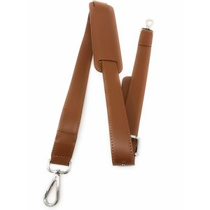 Su.B Shoulder Strap for Laptop Bag Brown
