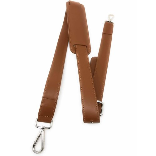 Su.B Amsterdam Shoulder Strap Brown