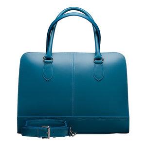 "Su.B Amsterdam Pro 15.6"" Turquoise"