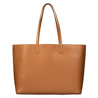 Utrecht Shopper Brown