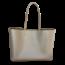 Su.B Luxurious Shopper for Women - Large Shoulder Bag Handbag - Tote Ladies Hobo Bag - Leather -Taupe