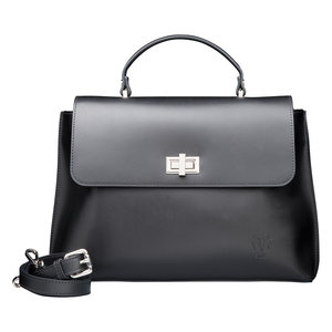 Su.B Tilburg Handbag Black