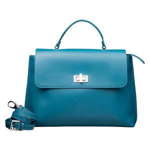 Su.B Tilburg Handbag Teal