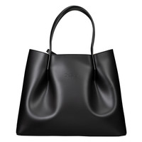 Almere Small Shopper Black