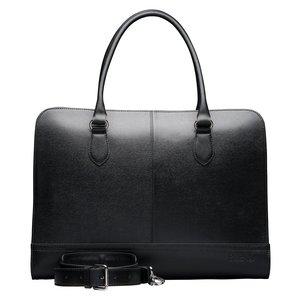 Su.B Oss Pro 15 Saffiano Black