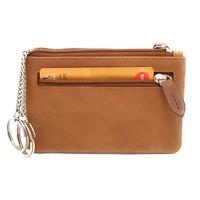 Venlo Casual Key Wallet Brown