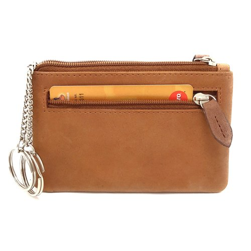Su.B Venlo Casual Key Wallet Brown