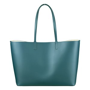 Su.B Utrecht Shopper Teal