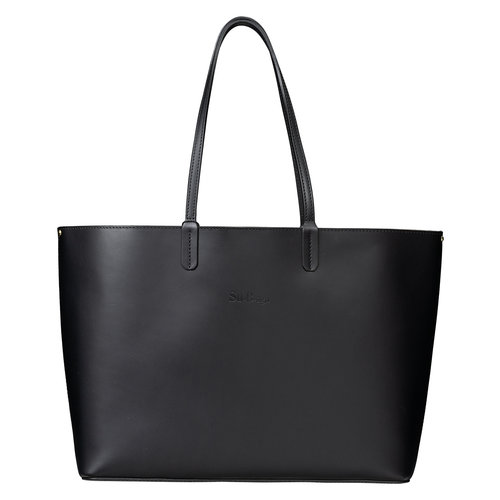 Su.B Utrecht Shopper Black