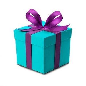 Su.B Gift Wrapping