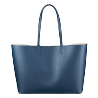 Utrecht Shopper Dark Blue