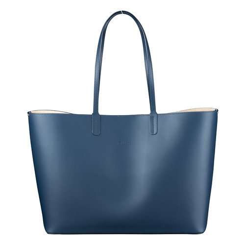 Su.B Utrecht Shopper Dark Blue