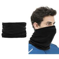 TubeScarf Black