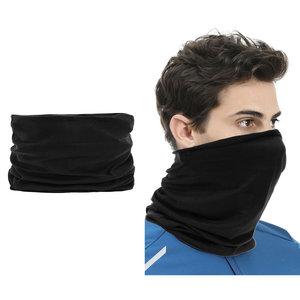 Su.B TubeScarf Black