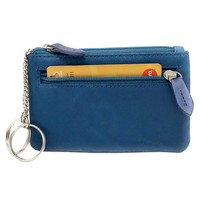 Venlo Casual Key Wallet Turquoise