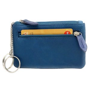 Su.B Venlo Casual Key Wallet Turquoise