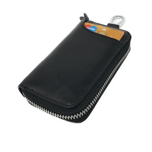 Su.B CN Card Key Case Black