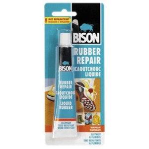 Bison Bison Rubber repair